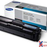 Mực in SamSung CLT-C504S/SEE , giá rẻ – Dùng cho máy CLP-415N