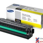 Mực in SamSung CLT-Y506L/SEE , giá rẻ – Dùng cho máy CLP-680, CLX-6260