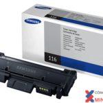 Mực in SamSung MLT-D116S/SEE , giá rẻ – Dùng cho máy SL-M2825ND/M2675F/M2875FW