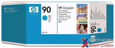 Mực in phun HP 90
