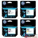 Mực in Phun màu HP 711 29-ml