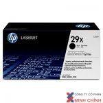 Mực in Laser đen trắng HP 29X (C4129X)