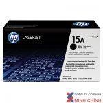 Mực in Laser đen trắng HP 15A (C7115A)