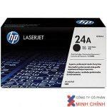 Mực in Laser đen trắng HP 24A (Q2624A)