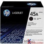 Mực in Laser đen trắng HP 45A (Q5945A)