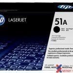 Mực in Laser đen trắng HP 51A (Q7551A)