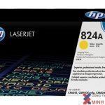 Trống mực laser màu Vàng HP 823A (CB386A)