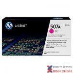 Mực in Laser màu HP 507A Cyan