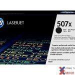 Mực in Laser màu HP 507A Black (CE400X) – Màu đen