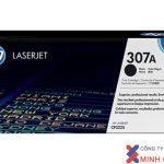 Mực in Laser màu HP 307A Black (CE740A) – Màu đen