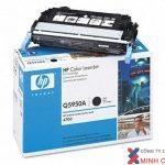 Mực in Laser màu HP 643A (Q5950A) Black – Màu đen