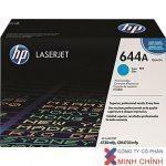 Mực in Laser màu HP 644A (Q6461A)