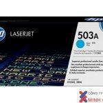 Mực in Laser màu HP 503A