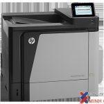 Máy in HP Color LaserJet Enterprise M651n (CZ255A)