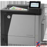 Máy in HP Color LaserJet Enterprise M651dn (CZ256A)
