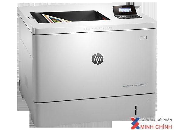 Máy in HP LaserJet Enterprise  500 Color M553n Prntr (B5L24A)