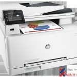 Máy in HP LaserJet Pro 200 M277n Clr MFP Printer (B3Q10A)