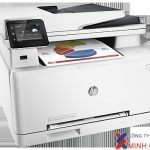 Máy in HP LaserJet Pro 200 M277dw Clr MFP Printer (B3Q11A)
