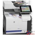 Máy in HP LaserJet Enterprise 500 color MFP M575dn(CD644A)