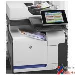 Máy in HP LaserJet Enterprise color flow MFP M575c (CD646A)
