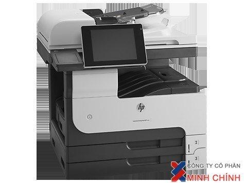 Máy in HP LaserJet Enterprise MFP M725dn, đa năng A3 (CF066A)