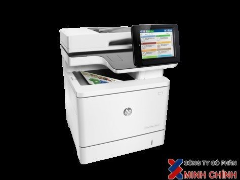 Máy in HP Color LaserJet Enterprise MFP M577dn(B5L46A)