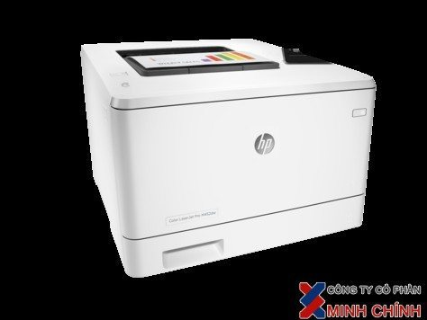 Máy in HP Color LaserJet Pro M452dw (CF394A)