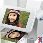 MÁY PICTUREMATE- MÁY IN Ảnh máy Picturema PM-310