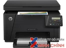 Máy đa năng Laser màu  HP Color LaserJet Pro M177fw