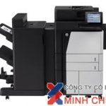 MÁY IN LASER TRẮNG ĐEN HP LASERJET ENTERPRISE FLOW MULTI FUNCTIONS M830 PRINTER