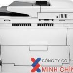 MÁY IN LASER MÀU HP LASERJET PRO 200 M274N MULTI FUNCTION PRINTER