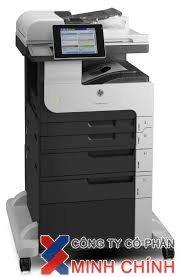 Máy đa năng laser màu HP Color LaserJet Enterprise MFP M680f