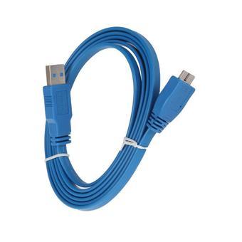 Cáp USB Micro B Chuyên Dùng cho HDD Box/Docking 3.0 Y-C415