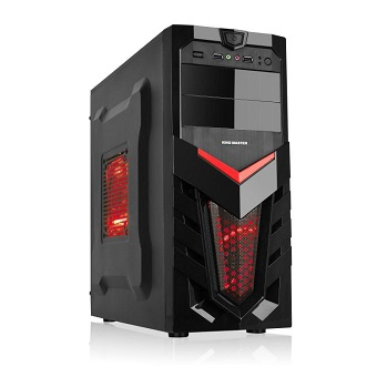 Thùng Case PC Kingmaster D371