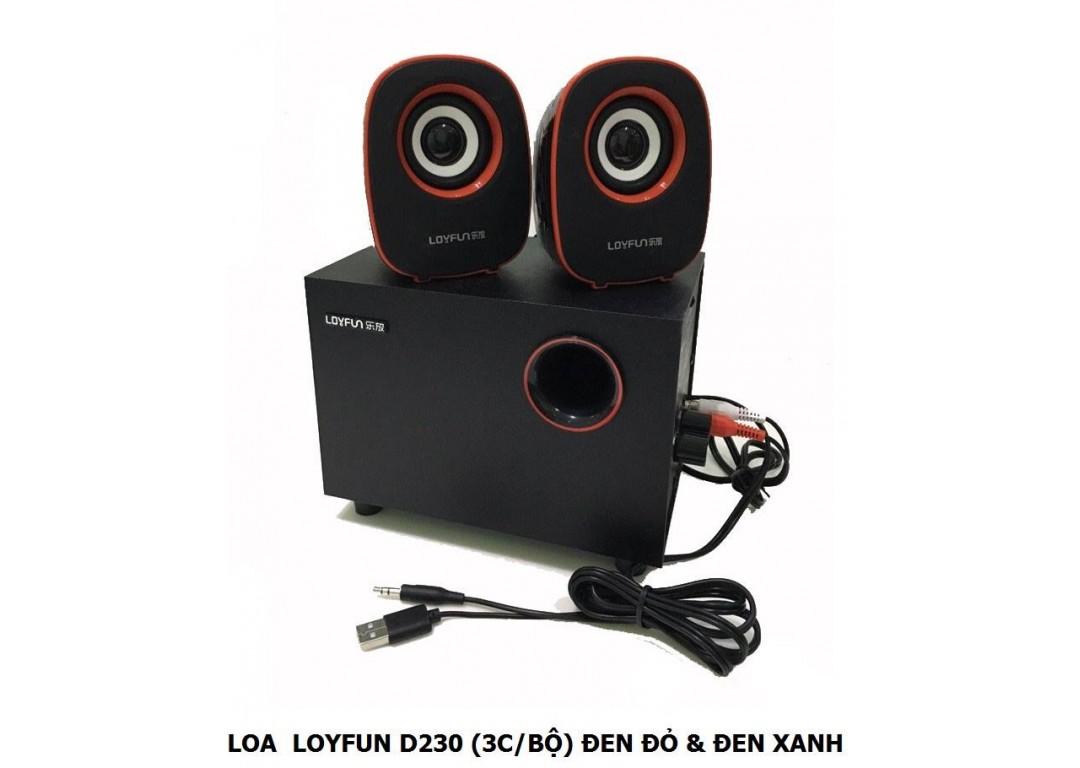 LOA LOYFUN D230