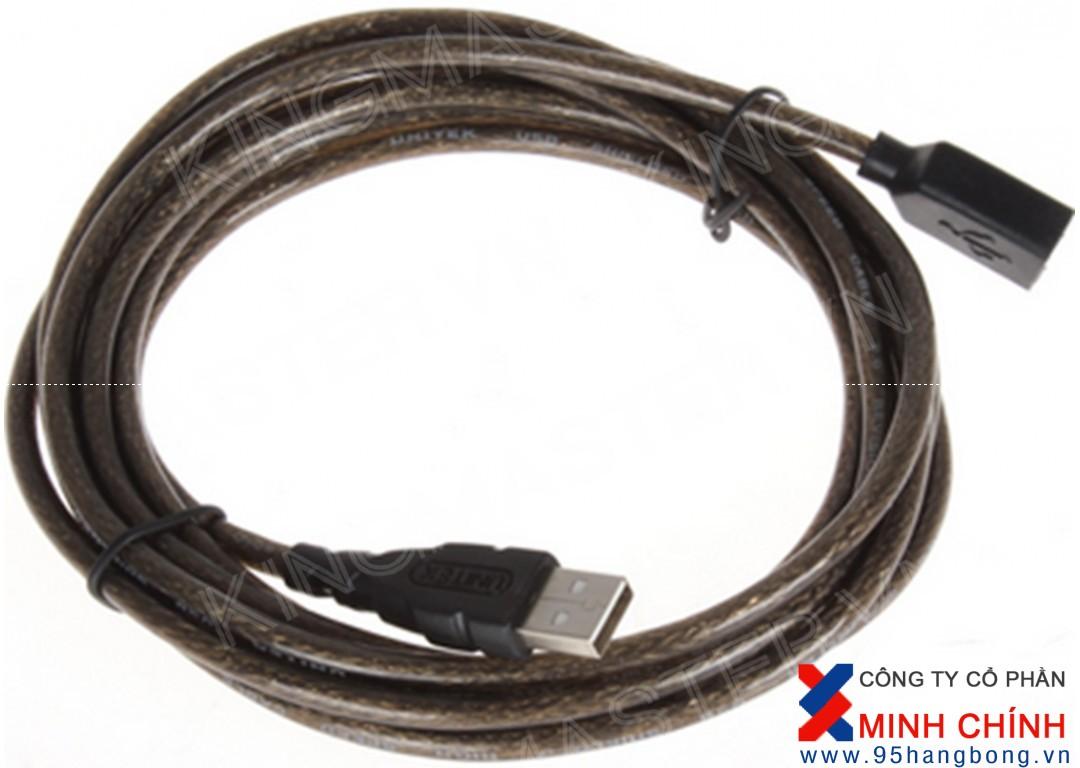 Cáp USB Nối Dài 5M UNITEK 2.0 Y-C418