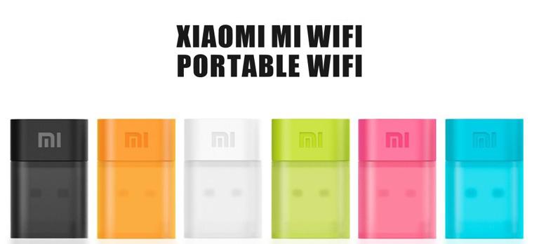 USB Thu WIFI Xiaomi 150Mbps