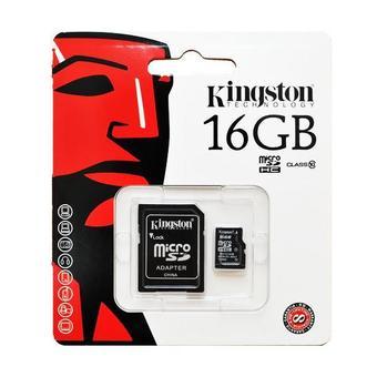 Thẻ Nhớ KINGSTON 64GB