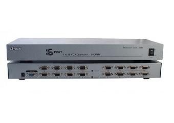Bộ Chia VGA 16 cổng DTECH DT7516