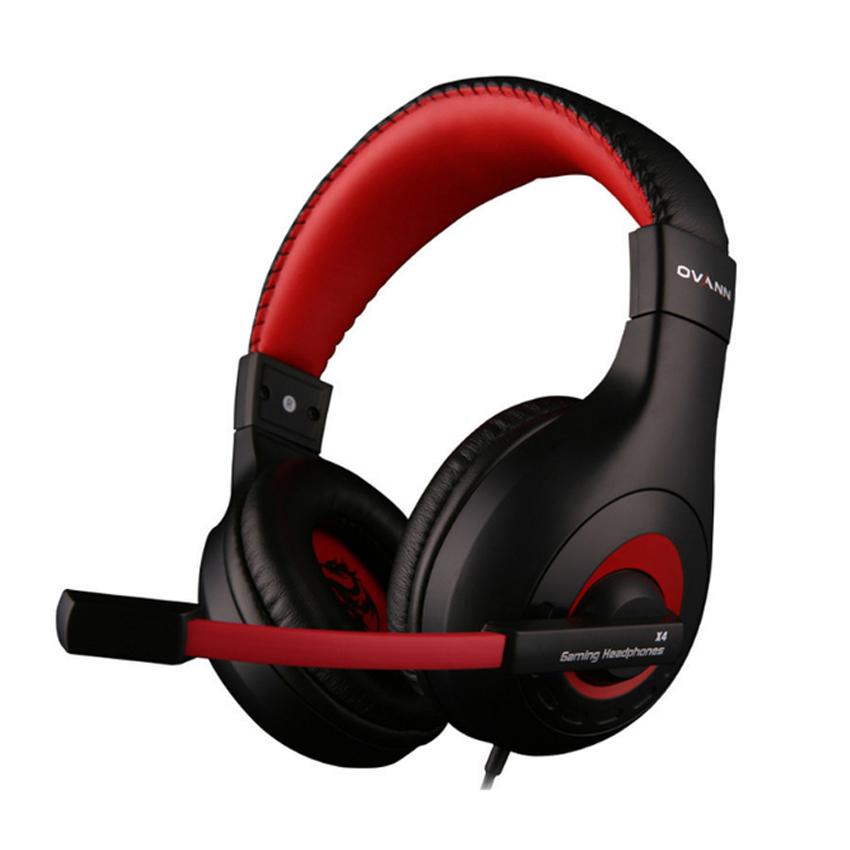 Tai nghe Gaming OVAN X4