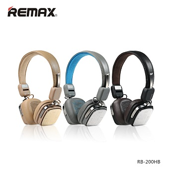 Tai nghe Bluetooth REMAX BL RB2200