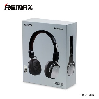 Tai nghe Bluetooth REMAX BL RB22001