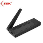 WIFI DISPLAY DONGLE SSK SSP-Z100 Plus