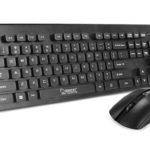 bàn phím REZODATE x1600 không dây