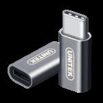 USB-C to Micro USB Adaptor Y027AGY