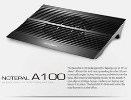 Đế tản nhiệt A100