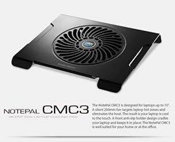 Đế tản nhiệt CMC3