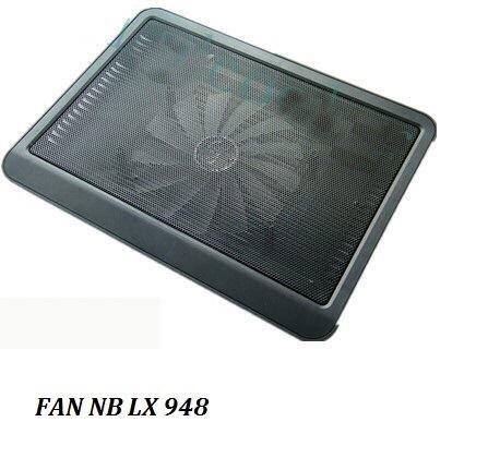 Quạt làm mát Laptop  LX948