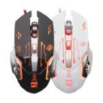 Mouse Gamer R8 1635