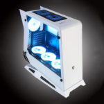 Thùng Case PC Gaming SAHARA F5
